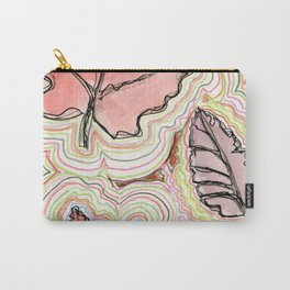 Life Goes On Carry-All Pouch