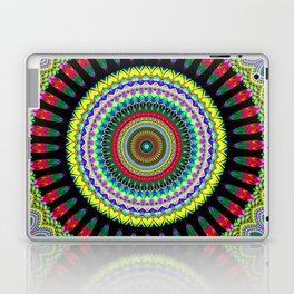 exotic Mandala Laptop & iPad Skin