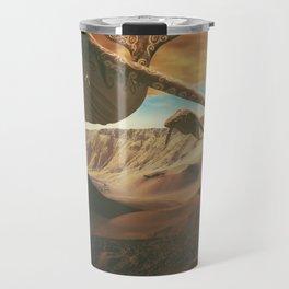From Mars to Sirius Travel Mug