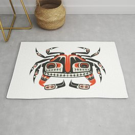 The Crab Rug