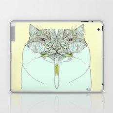 UzumakiKat I v2 Laptop & iPad Skin