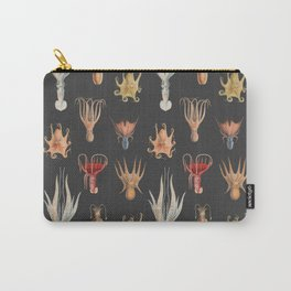 Vintage Mollusks  Carry-All Pouch