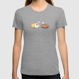 How Do You Do? T-shirt