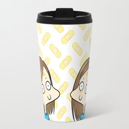 Healing Bandages Travel Mug