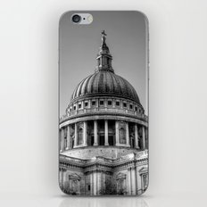St Pauls, London iPhone & iPod Skin