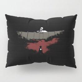 Attack OT Pillow Sham