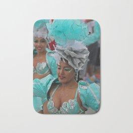 Carnaval 60 Bath Mat
