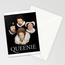 """Queenie"" Stationery Cards"