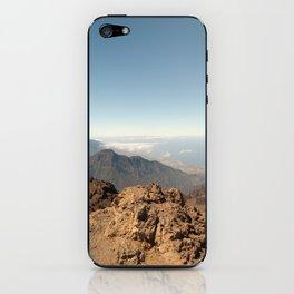 La Palma iPhone Skin