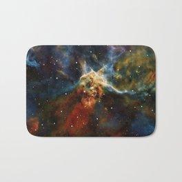Carina Nebula 2 Bath Mat