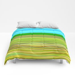 landscape in 59c Comforters