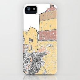 Heidelberg iPhone Case