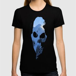 Ghosts In The Snow T-shirt