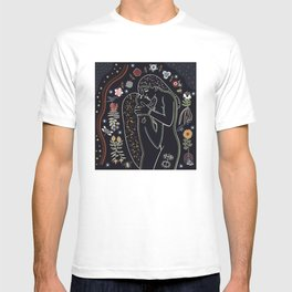 Sacred Kiss IV T-shirt