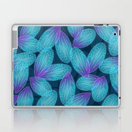 Water Fairy Wings Laptop & iPad Skin