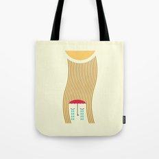sun-rain Tote Bag