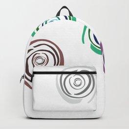 Gans Wels Ran Backpack
