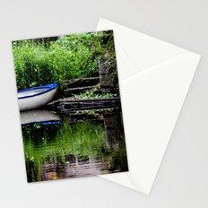 Slip Away Stationery Cards