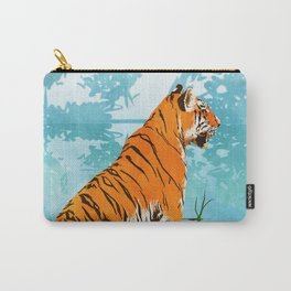 Tiger Creek Carry-All Pouch