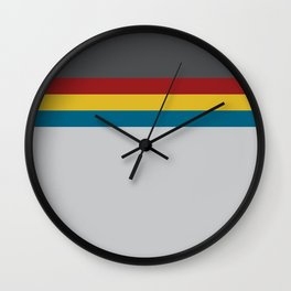 Crushin' It Wall Clock