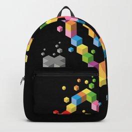Geek Heart Backpack
