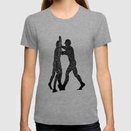 Molecule Man T-shirt