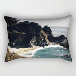 McWay Falls Rectangular Pillow