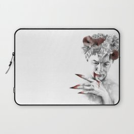 Rusałka!Dean Laptop Sleeve