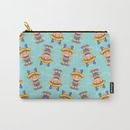 mae'chi studio ghibli style Carry-All Pouch