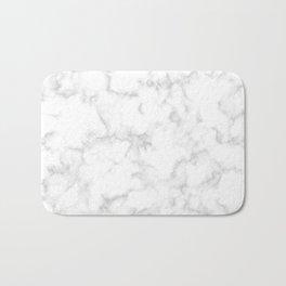 Marble Texture Surface 01 Bath Mat