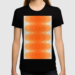 Echoes - Creamsicle T-Shirt