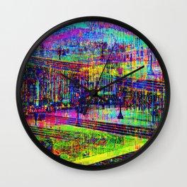 20180311 Wall Clock