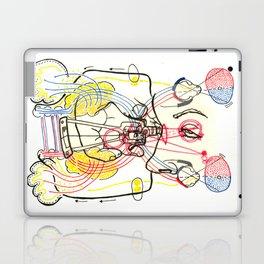 Sensory Systems 4 Laptop & iPad Skin