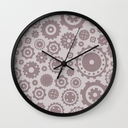 Mech Wall Clock