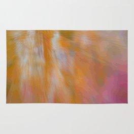 Abstract 03 Rug