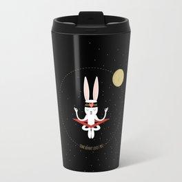 Some Bunny... Travel Mug