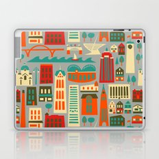 My Fair Milwaukee Laptop & iPad Skin