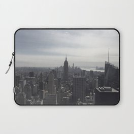 New York City, New York Laptop Sleeve
