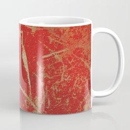 Iansã Coffee Mug