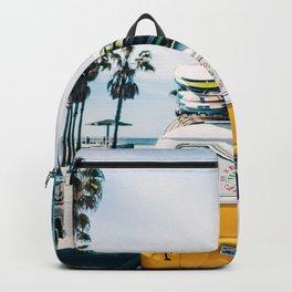 Surf van Backpack