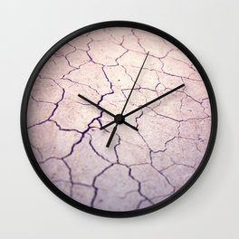 Doppler Shift Wall Clock