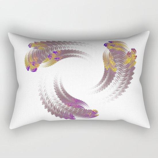 just modern   (A7 B0143) Rectangular Pillow