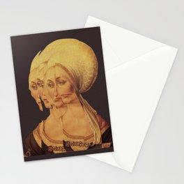 Frau Dürer 202 Stationery Cards