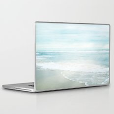 Feel the Sea Laptop & iPad Skin