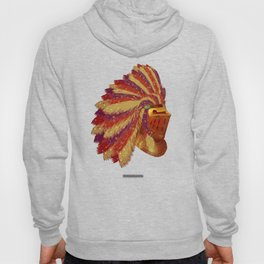 Indian Knight 141WP Hoody