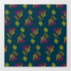 Vegetable Medley Canvas Print