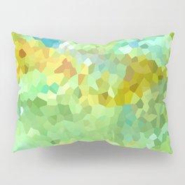 Crystalline Pillow Sham