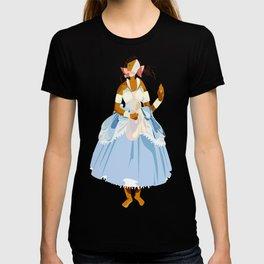 ORIXAS_ iemanjá T-shirt