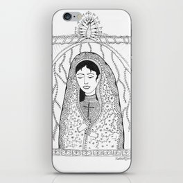 Eternal Life iPhone Skin