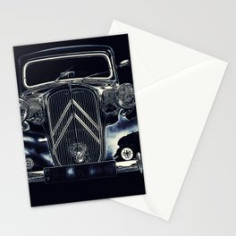 the legendary CV11 Stationery Cards